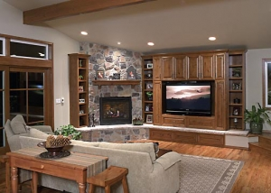 Carnation - Family Room